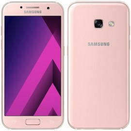 Smartphone Samsung SM-A320F Galaxy A3 2017 DuoS Pink