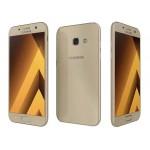 Samsung SM-A320F Galaxy A3 2017 DuoS Gold MD