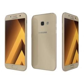 Smartphone Samsung SM-A320F Galaxy A3 2017 DuoS Gold