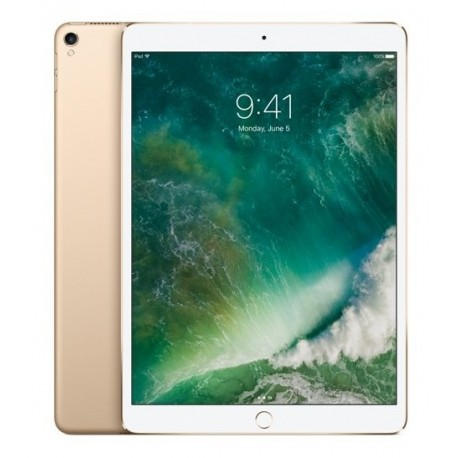 Apple iPad Pro 10.5 WiFi+4G 256Gb Gold
