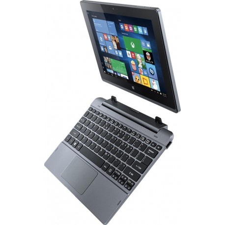 Tableta Acer One 10 2 in 1 Grey MD