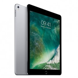 Apple iPad 2017 Silver