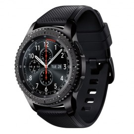 Smartwatch Samsung Gear S3 Frontier Grey MD