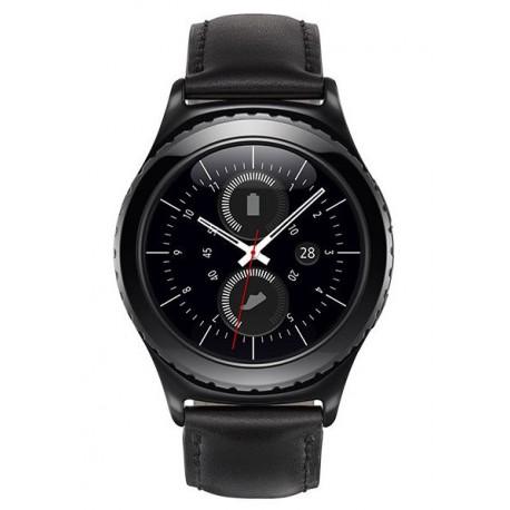 Smartwatch Samsung Gear S2 Classic Black MD