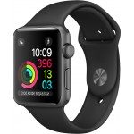 Smartwatch Apple Watch 3 Space Grey with Sport Band Grey