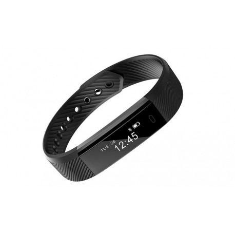 Smart band iDO ID115 , Black