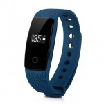Smart band iDO ID107 Plus HR, Blue