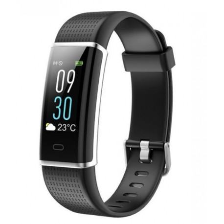 Smart band iDO ID130 Plus Color HR Black