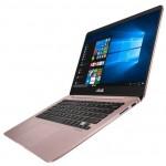 Laptop ASUS Zenbook UX430UA, Rose