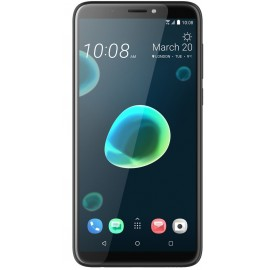 Smartphone HTC Desire 12 Plus Cool Black