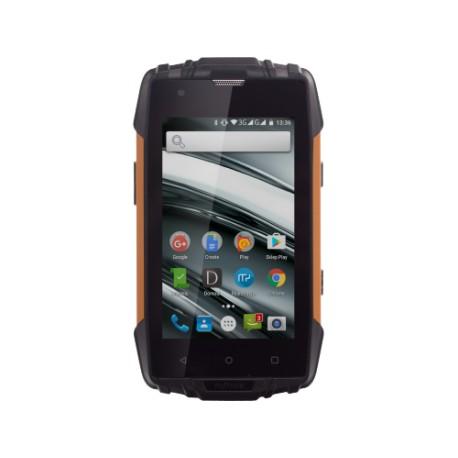 Smartphone MyPhone Iron 2, Orange