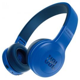 Casti JBL E45BT Blue