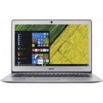Laptop ACER Swift 3 Sparkly Silver (NX.GXZEU.007)