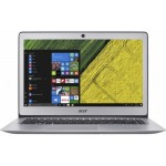 Laptop ACER Swift 3 Sparkly Silver (NX.GY0EU.007)