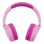Casti JBL JR 300 BT Pink