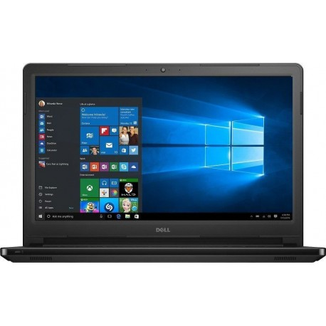 Laptop DELL Inspiron 15 3000 Black (3576)