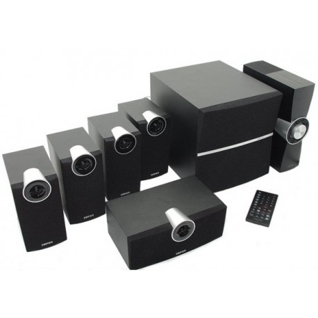 Boxe Edifier C6XD, Black