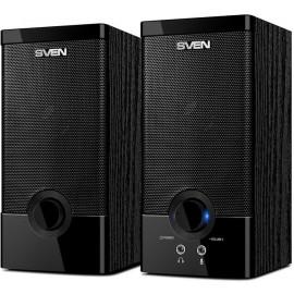Boxe Sven SPS-603 Black
