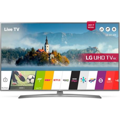 Televizor LG 55UJ670V Titan