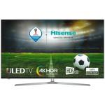 Televizor Hisense H55U7A Dark Gray