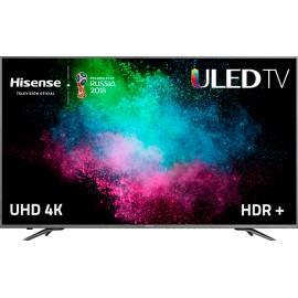 Televizor Hisense H55N6800,Dark Gray