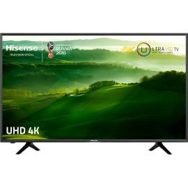 Televizor Hisense H55N5300 Black