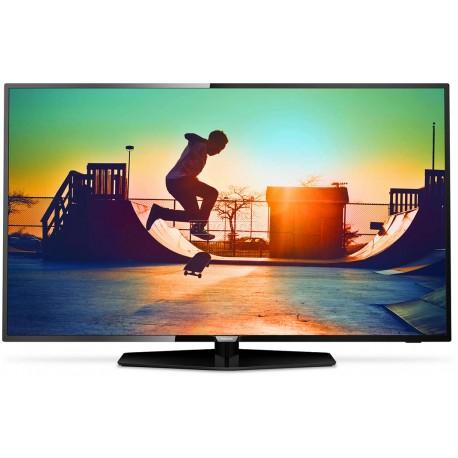 Televizor Philips 50PUS6162/12 Black