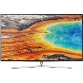 Televizor Samsung UE49MU8002 Silver