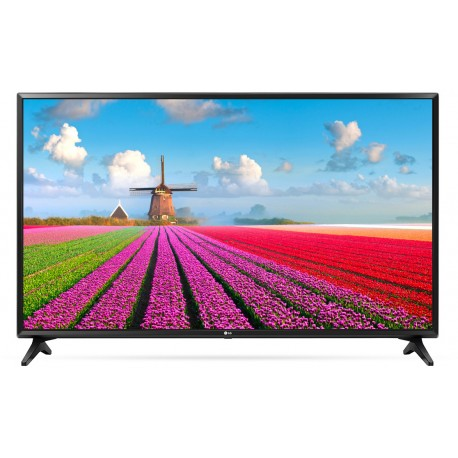 Televizor LG 49LJ594V Black