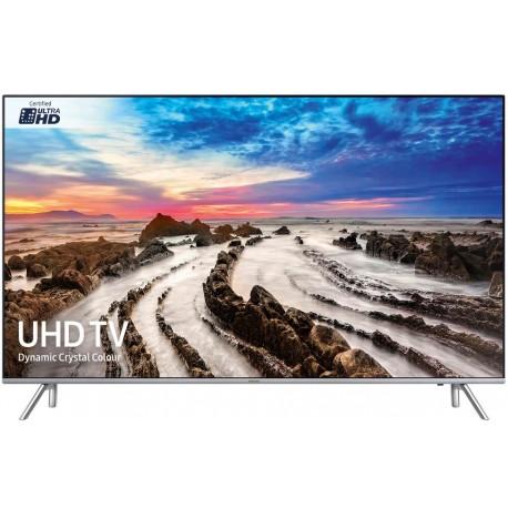 Televizor Samsung UE82MU7002 Silver