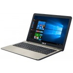 Laptop Asus X541NA-GO508, Chocolate Black