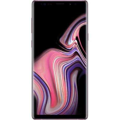 Smartphone Samsung Galaxy Note9 Lavender Purple