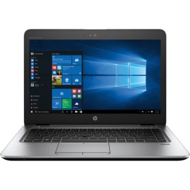Laptop HP EliteBook 840, black