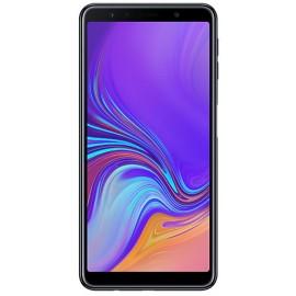 Smartphone Samsung Galaxy A7 2018 Black