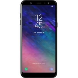 Smartphone Samsung Galaxy A6 2018 Black