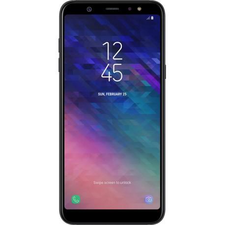 Smartphone Samsung A6 2018 Black