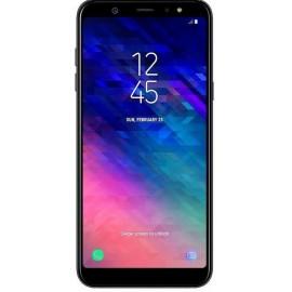 Smartphone Samsung Galaxy A6 plus 2018 Black