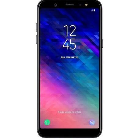 Smartphone Samsung A6 plus 2018 Black