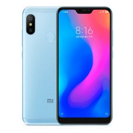 Smartphone Xiaomi Mi A2 Lite Blue