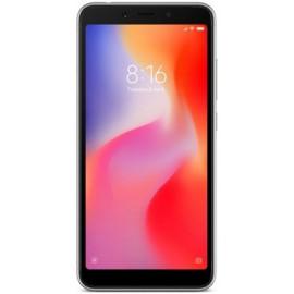 Smartphone Xiaomi RedMi 6A Black