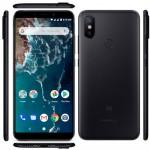 Smartphone Xiaomi Mi A2 Black