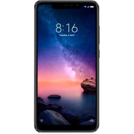 Smartphone Xiaomi RedMi Note 6 Pro Black