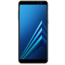 Smartphone Samsung Galaxy A8 (2018) Black