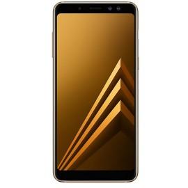 Smartphone Samsung Galaxy A8 (2018) Gold