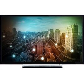 Televizor Toshiba 24W3753DG Black