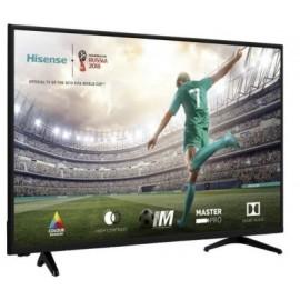 Televizor Hisense 43A5600 Black