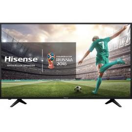 Televizor Hisense H43A6100 Black