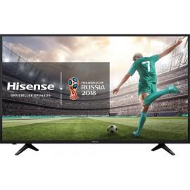 Televizor Hisense H50A6100 Black