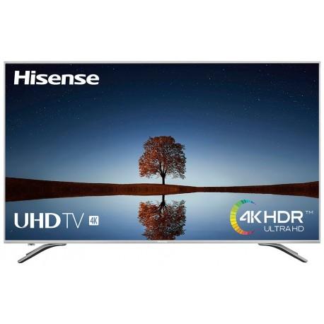 Televizor Hisense H65A6500 Silver