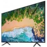 Televizor Samsung UE75NU7172 Black